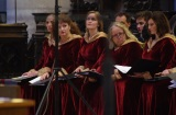 REX OLAVUS /Schola Sanctae Sunnivae & TrondheimSolistene/- sound postcard fromRouen